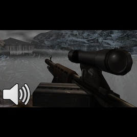 Steam Workshop :: RTCW FG42 Fire Sound (Sniper Military)