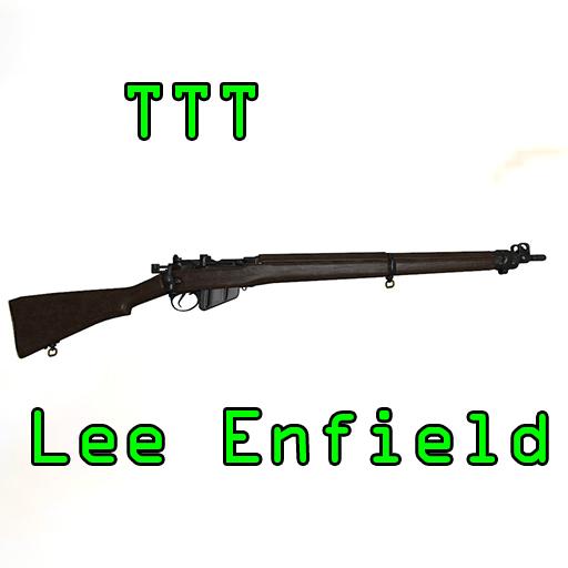 TTT Lee Enfield