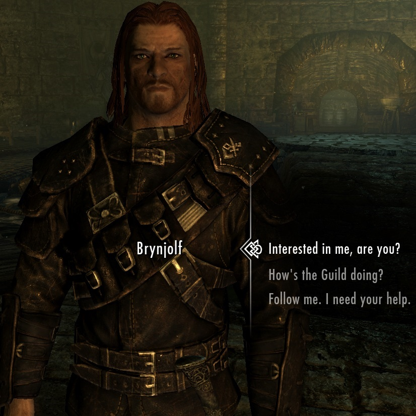 Steam Workshop :: Friendly Brynjolf