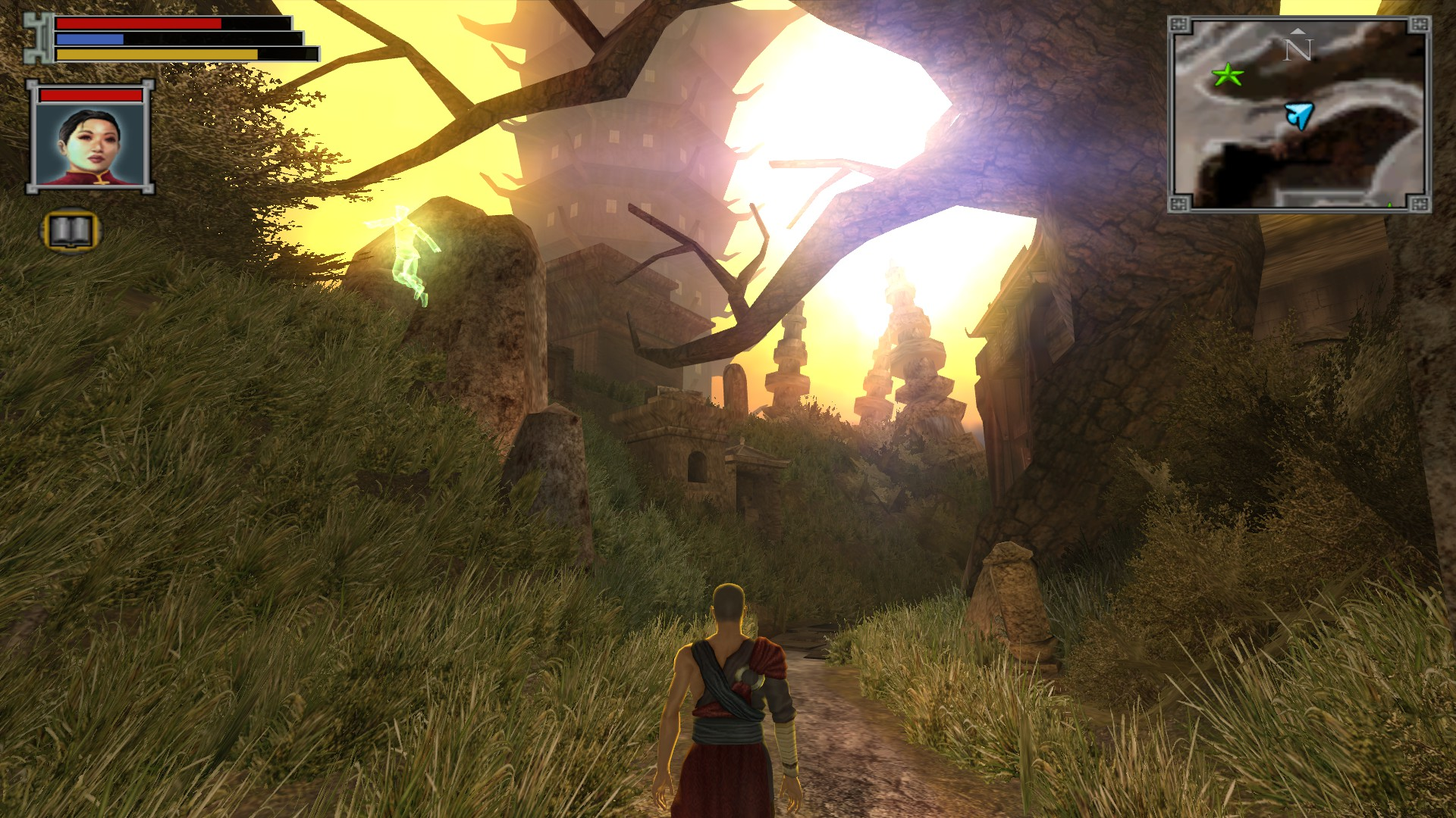 Steam Community :: Jade Empire: Special Edition