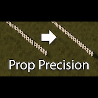 Prop Precision