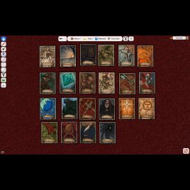 Steam Workshop Deck Of Many Things