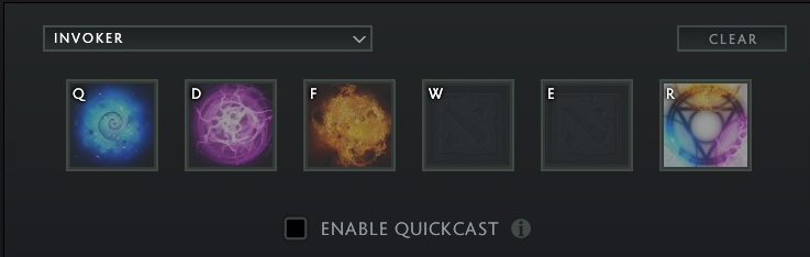 Steam Community :: Guide :: DotA 2 and the G13 Gamepad