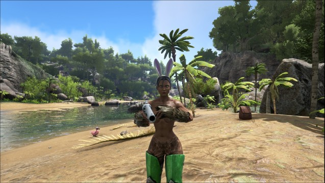 Steam workshop amazonia arks natural beauty exposed rate malvernweather Image collections