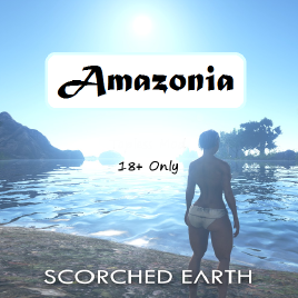 Steam workshop amazonia arks natural beauty exposed malvernweather Image collections
