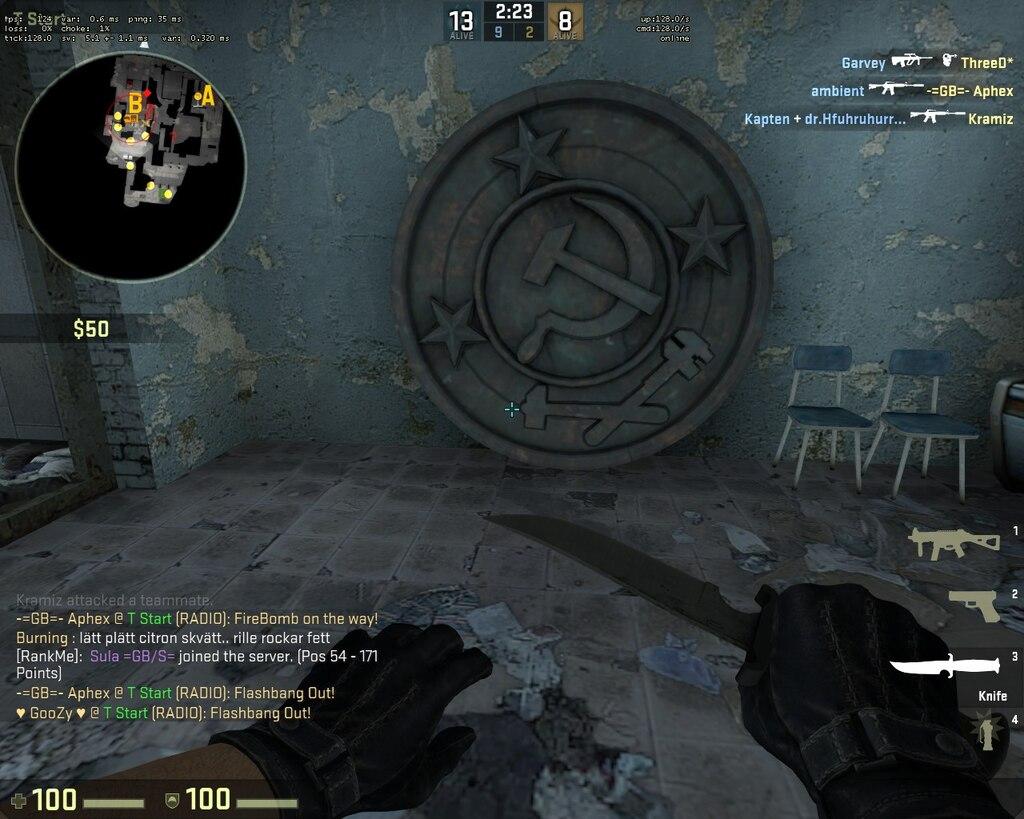 Steam Community :: Screenshot :: CCCP Lives