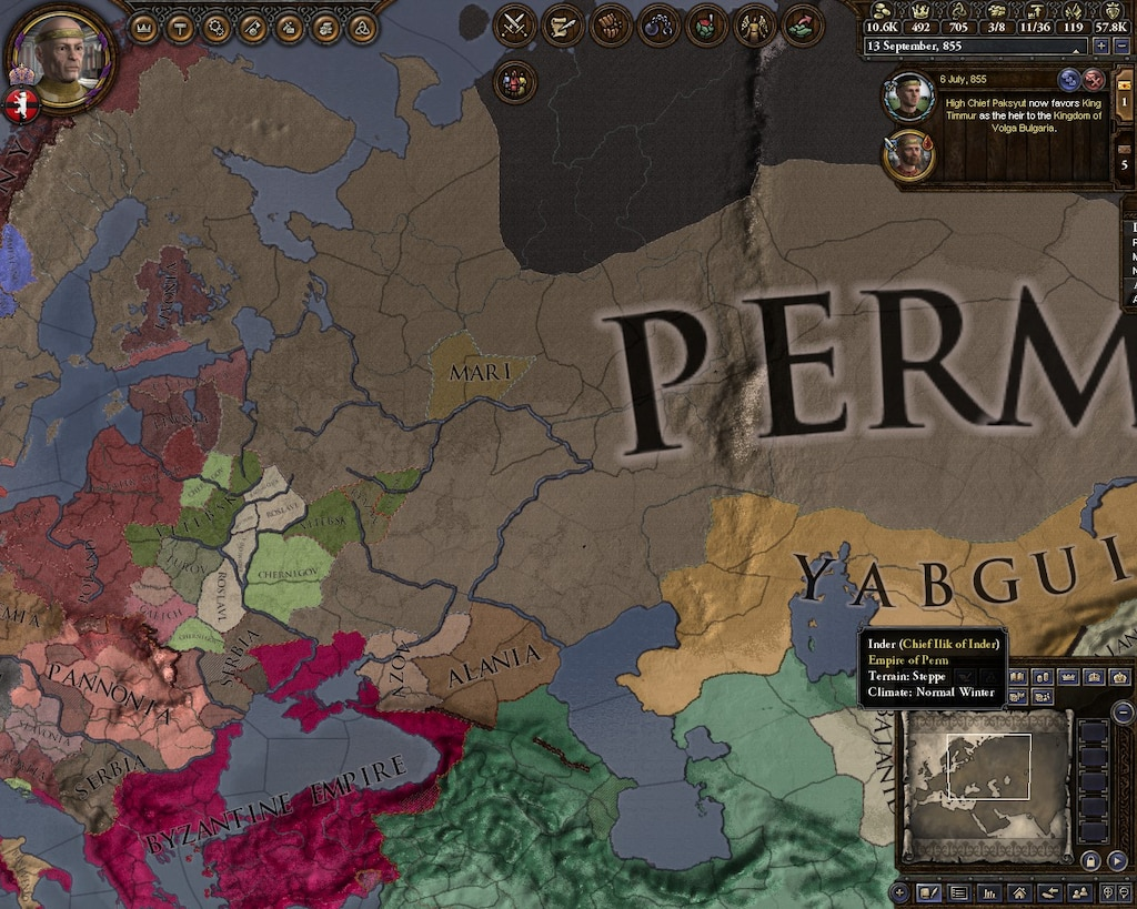 Steam Community :: Screenshot :: Perm, best empire