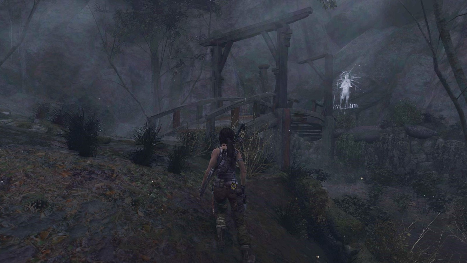 Tomb Raider: Complete All Optional Tombs image 216