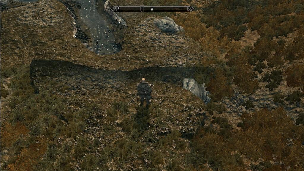 Steam Community :: Screenshot :: weird shadow line bug