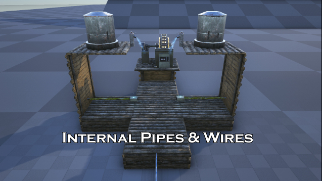Steam workshop structures plus s rate malvernweather Image collections