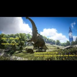 ark survival evolved extinction download size