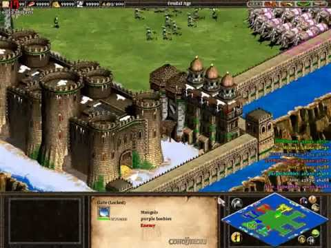 age of empires 2 game free download full version for 11golkes
