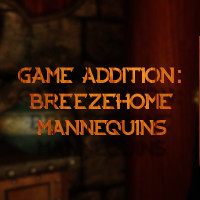 Game Additions - Breezehome Mannequins画像
