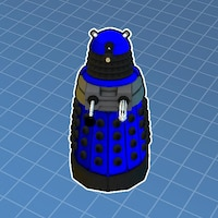 3d Dalek Porn - Steam Workshop :: Addons Hylian