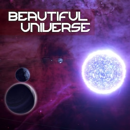 Steam Workshop :: Beautiful Universe v2 0