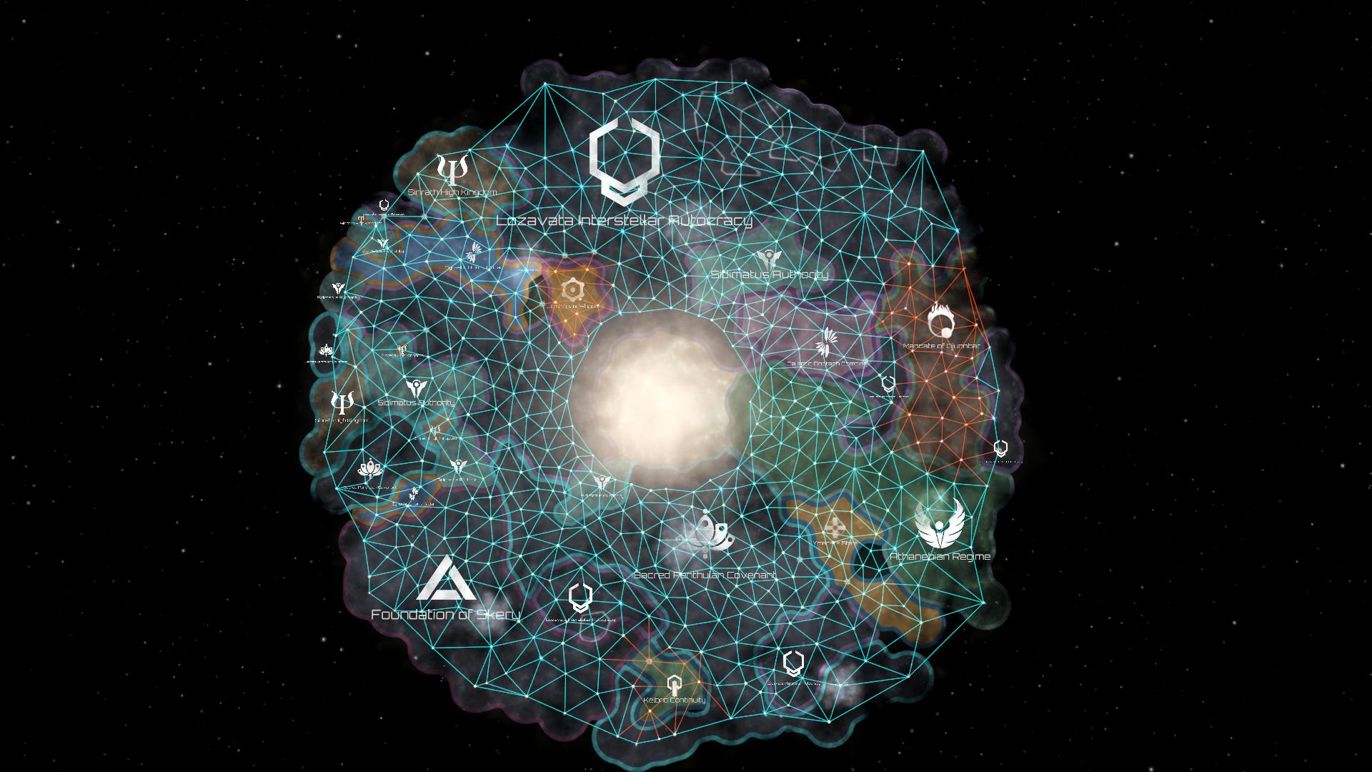Steam Workshop :: Galaxy Manipulation Mods