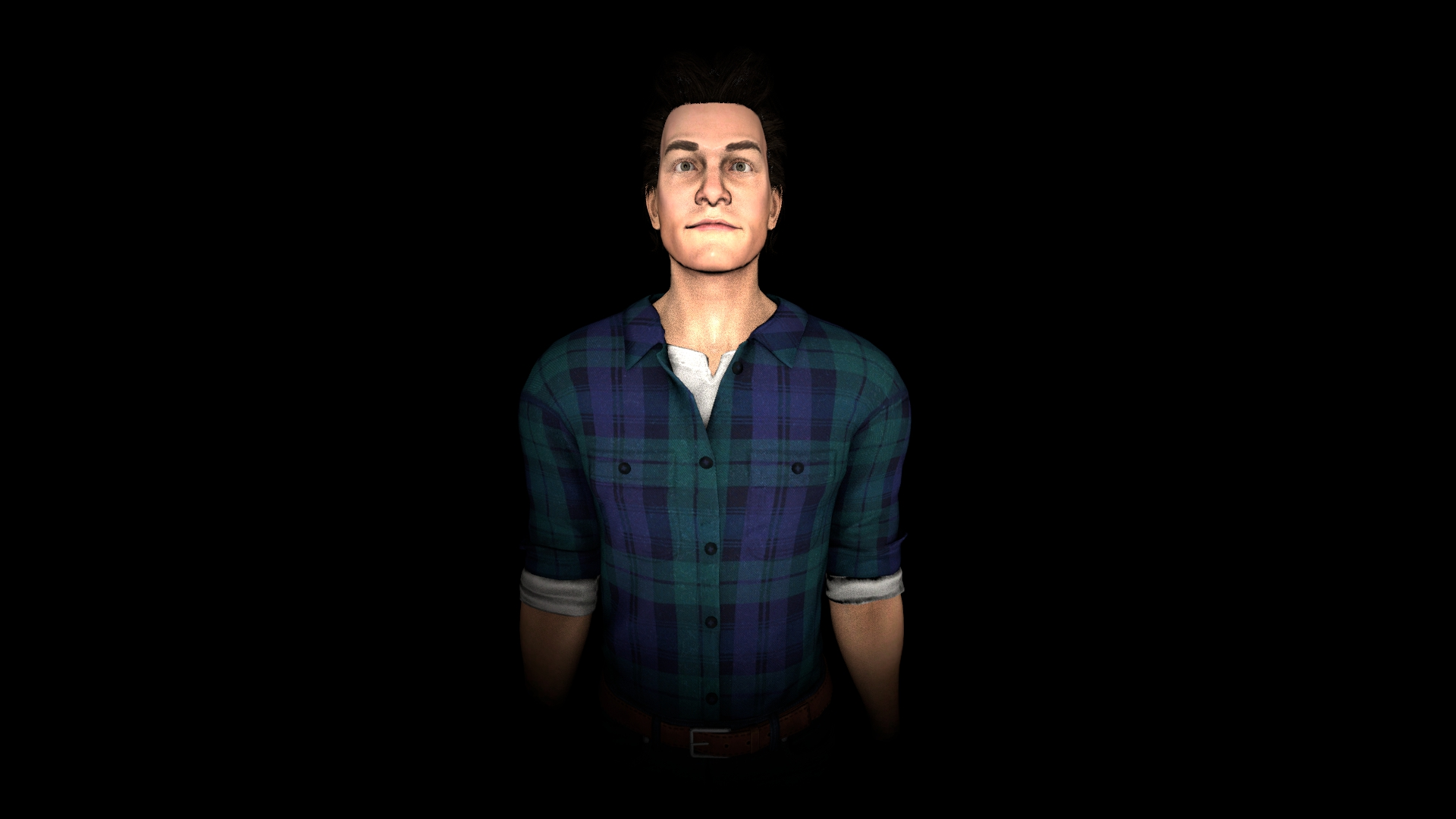 Steam Workshop :: Friday the 13th - Rob Dier Reworked (PM+NPC)