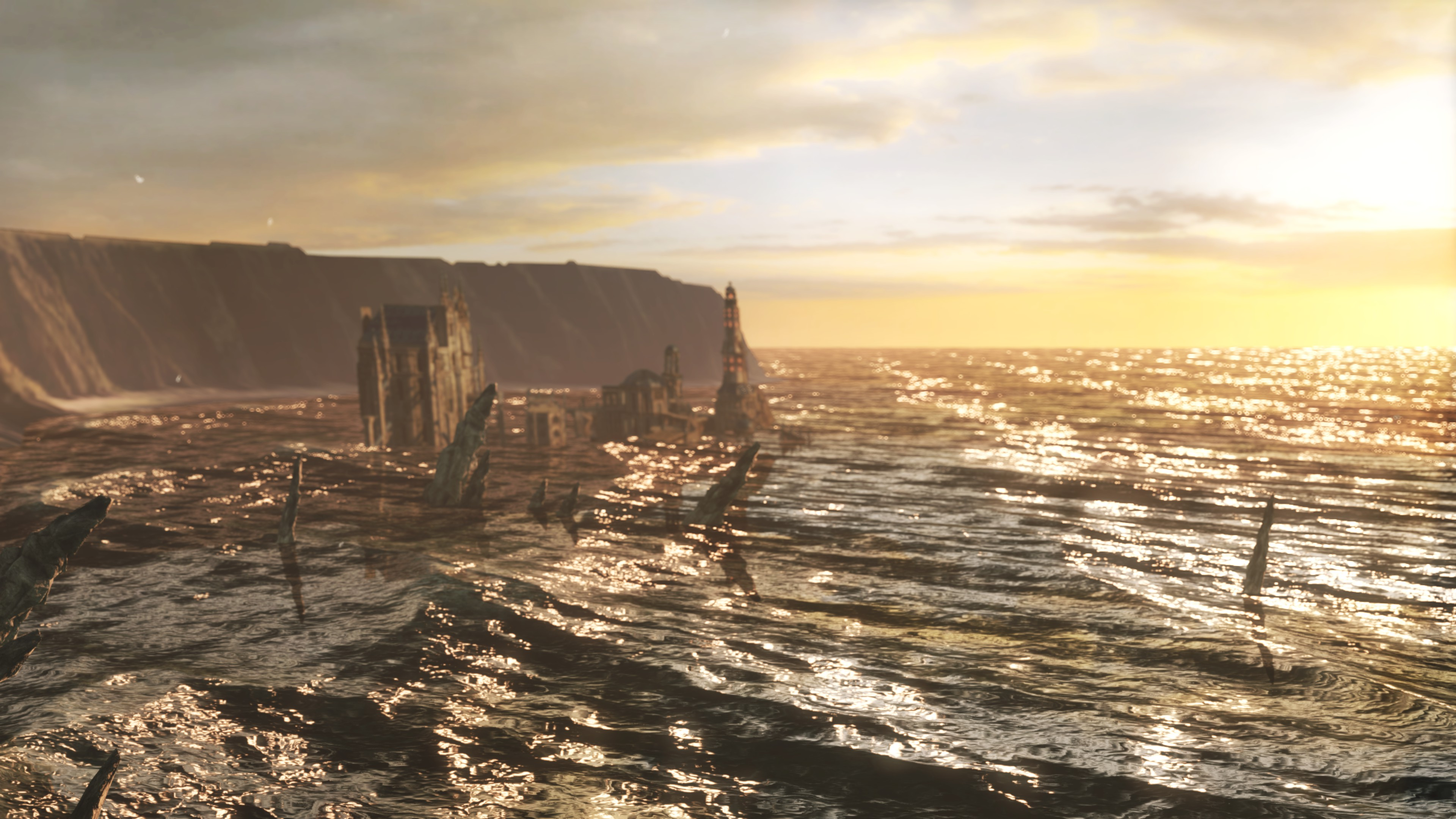 Steam Community Screenshot Dark Souls 2 Majula 4k Native Screenshot