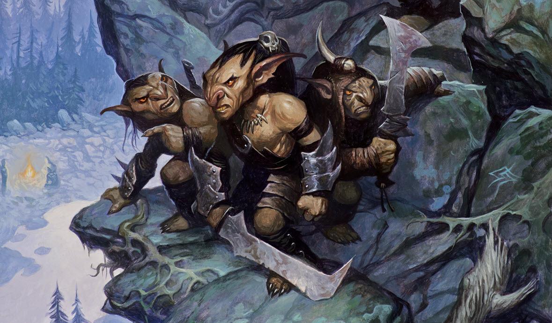 Steam Workshop Lost Mine Of Phandelver Goblin Ambush