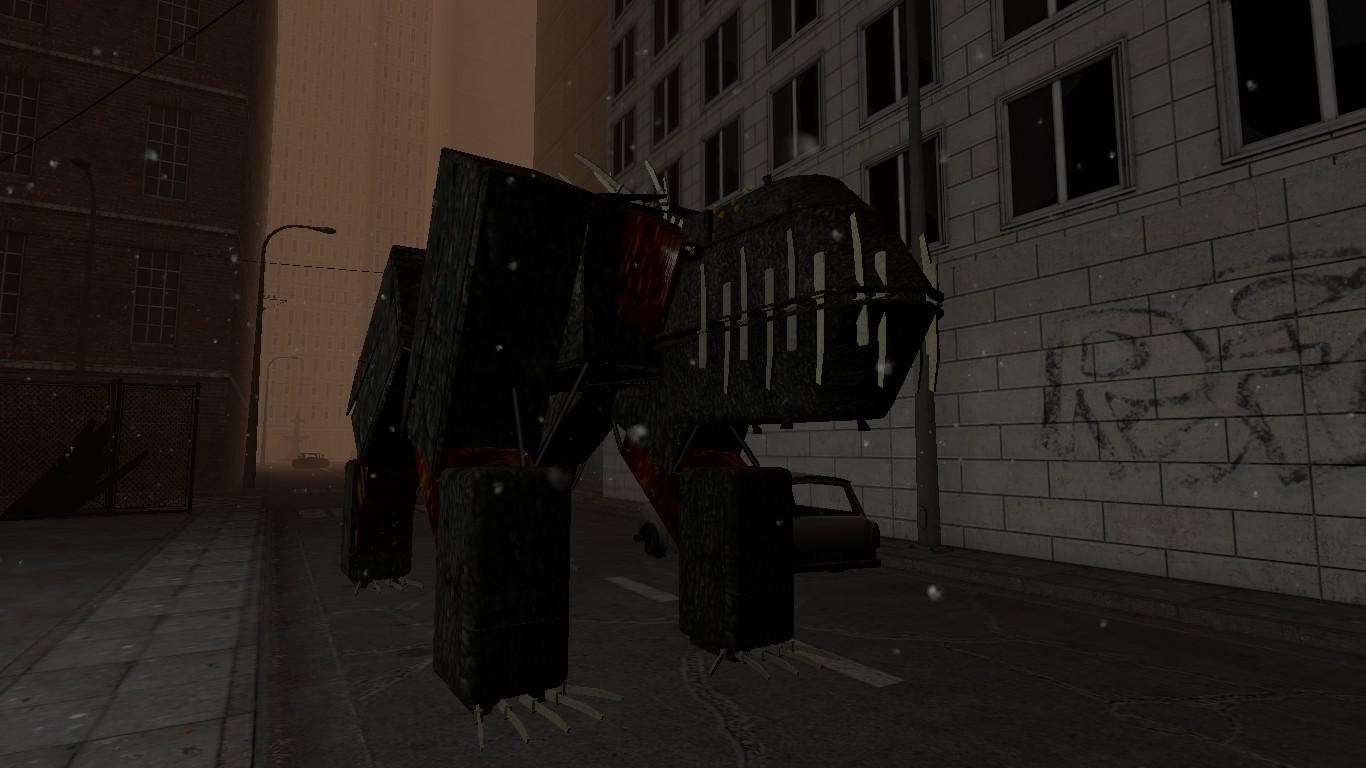 Играю за scp garry's mod: breach (scp) youtube.