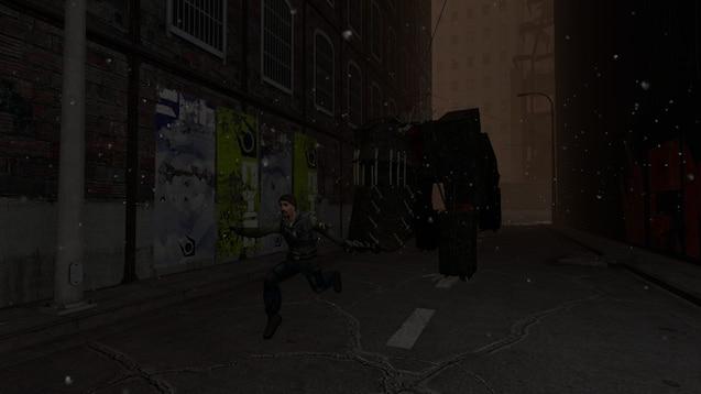Steam Workshop :: SCP-682