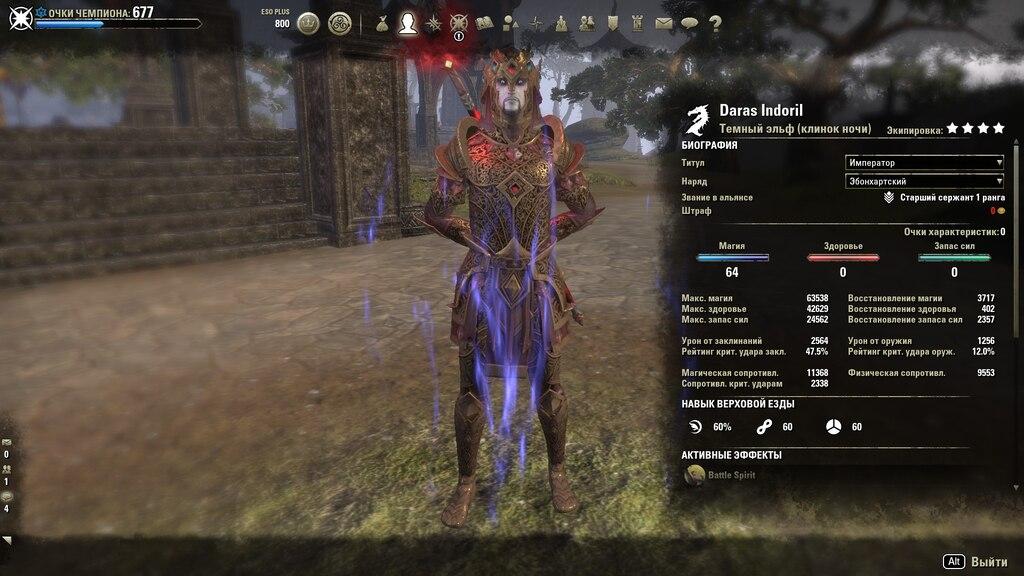 Steam Community :: Screenshot :: Статы императора