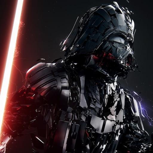 Steam Workshop Starwars Darth Vader 2560x1600