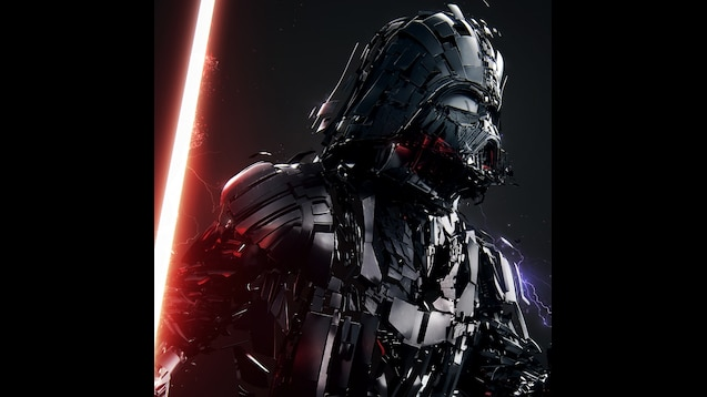 Steam Workshop Starwars Darth Vader 2560x1600