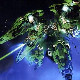 Steam Community :: Gundam Unicorn NZ-666 Kshatriya :: Comments
