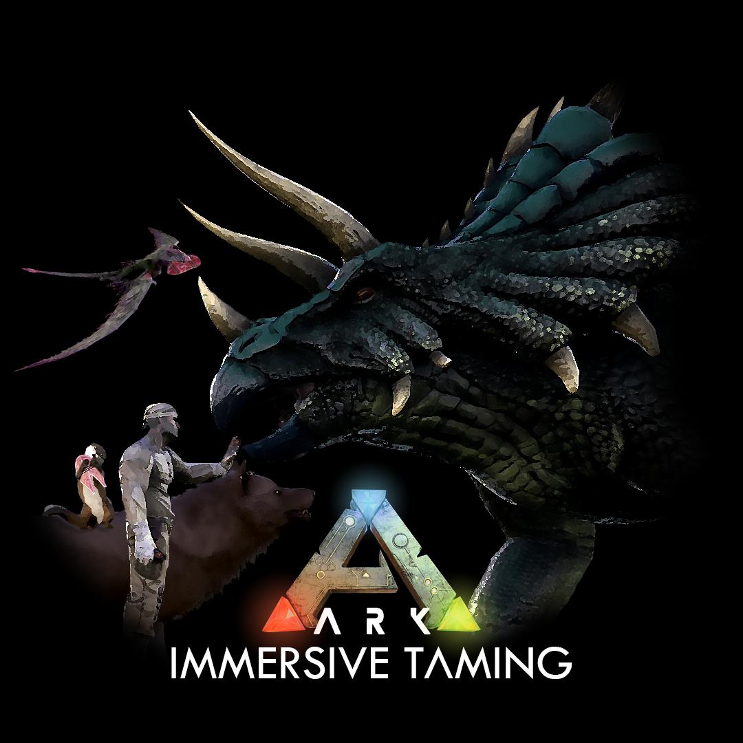Immersive Taming