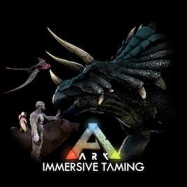 Steam Workshop :: Immersive Taming