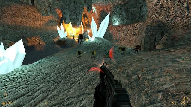 Steam Workshop :: Half-Life SWEPs