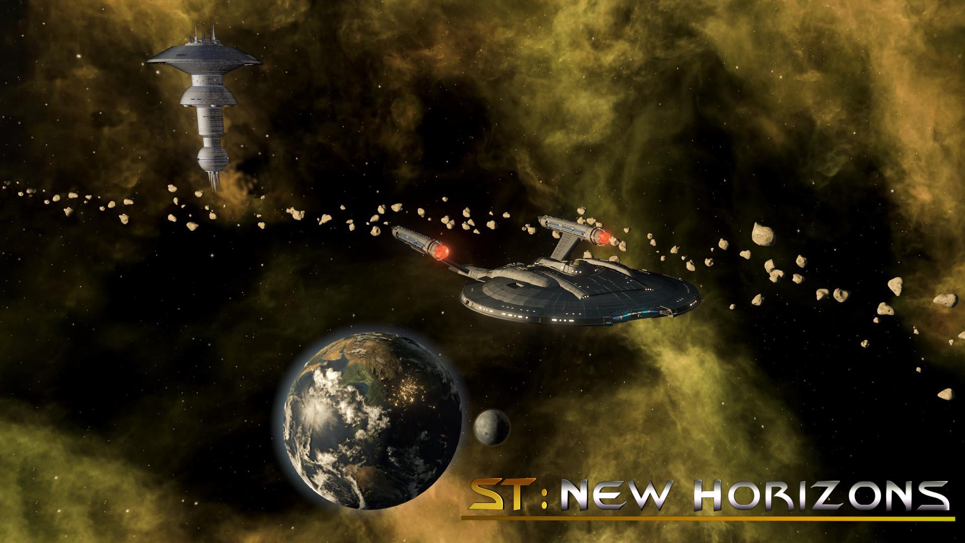 Steam Workshop :: ST: New Horizons