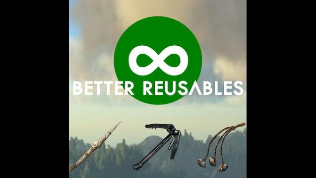 Better Reusables