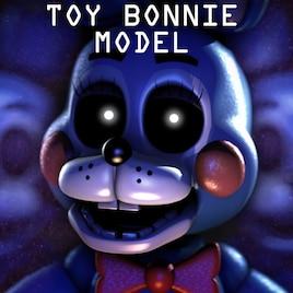 steam workshop fnaf toy bonnie shadow bonnie and white rabbit