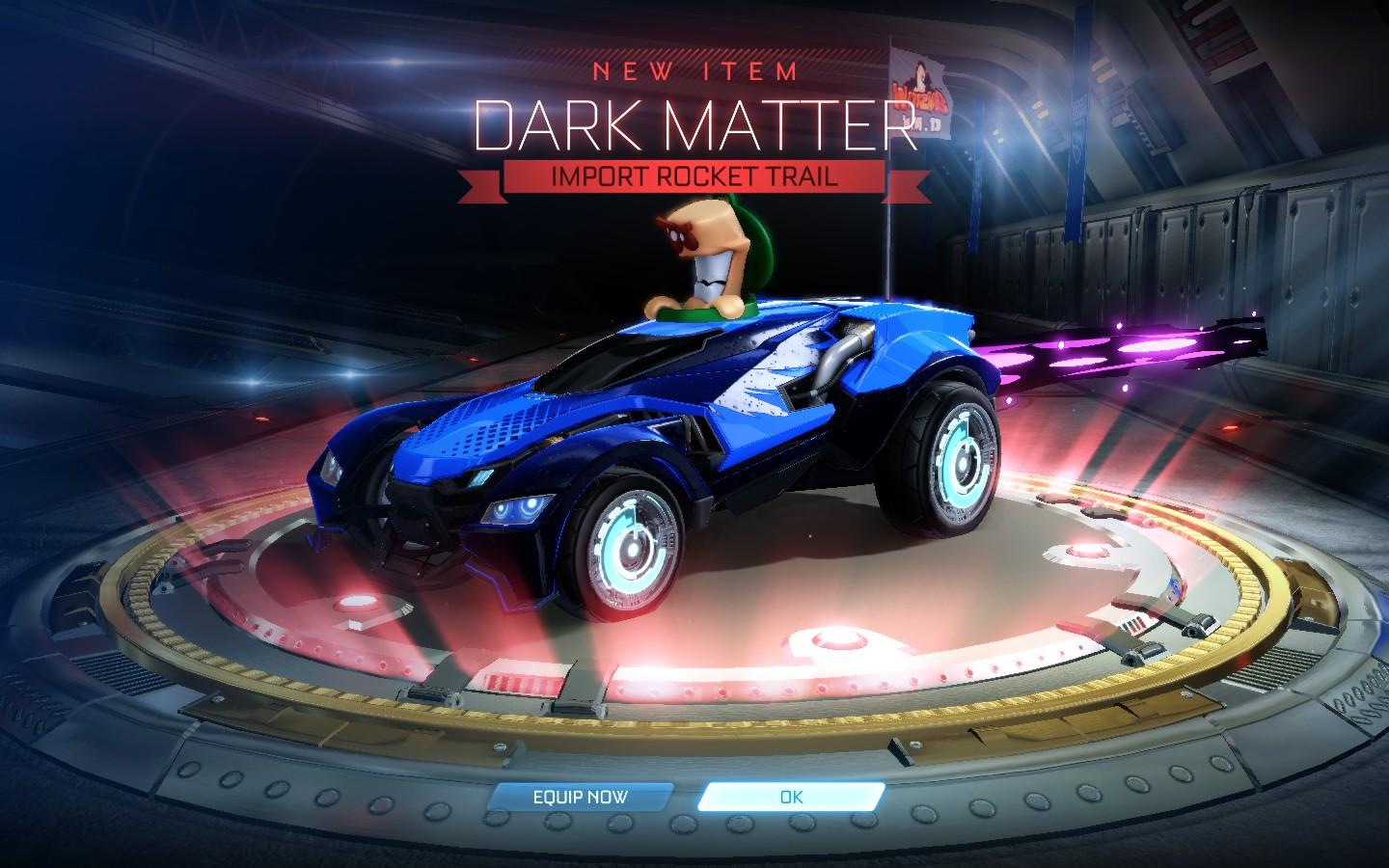 steam community screenshot dark matter rocket boost trail