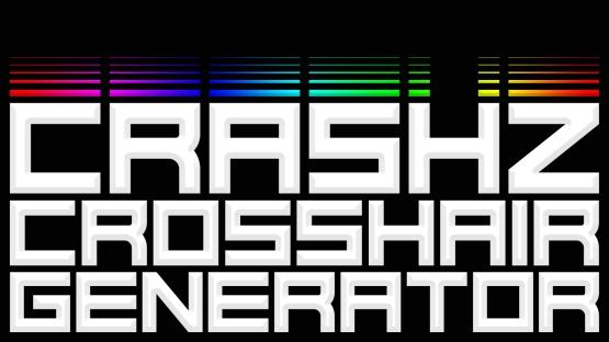 crashz' Crosshair Generator v3