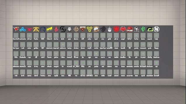 Steam Workshop :: crashz' Crosshair Generator v3