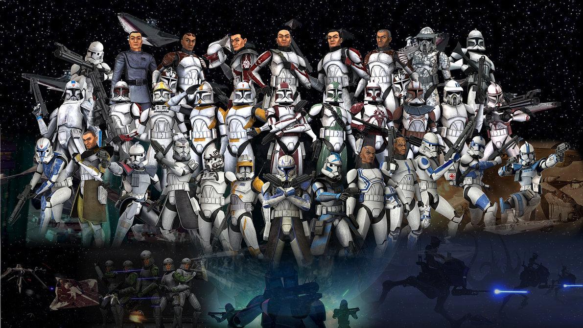 steam workshop uprising gaming clone wars phase 1 content