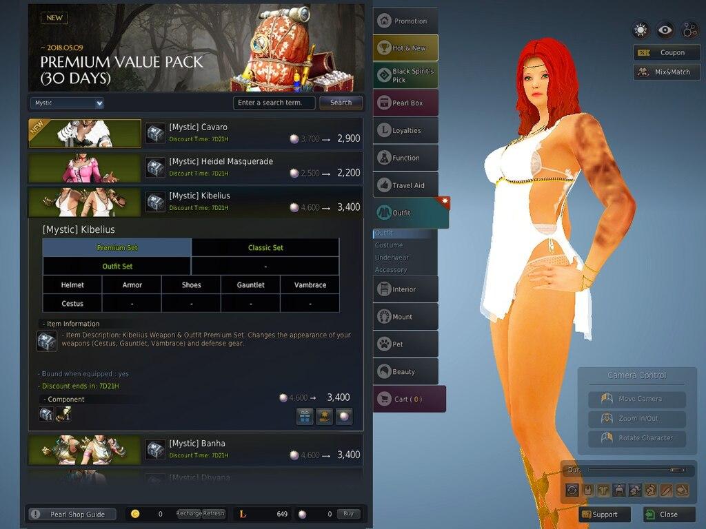 Steam Community :: Screenshot :: my mystic character