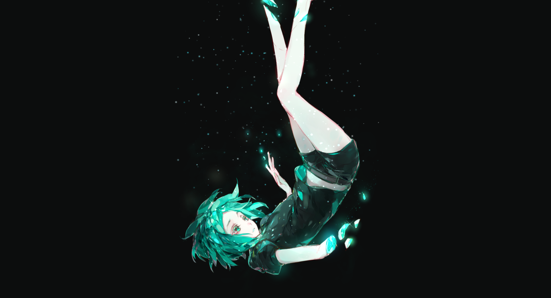 Steam Workshop Phosphophyllite