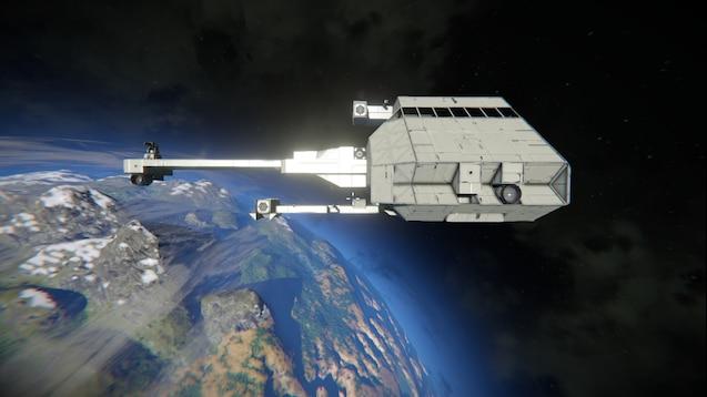 Steam Workshop :: The Twilight - Star Wars Clone Wars