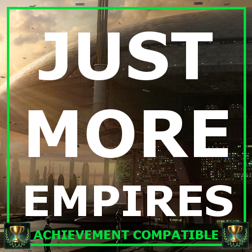 Just More Empires (Achievement Compatible)
