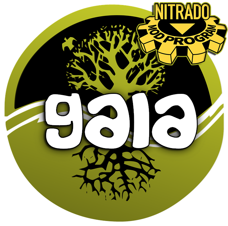 Steam Workshop :: Gaia