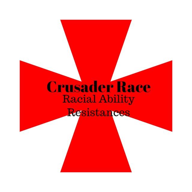 Crusader Race画像