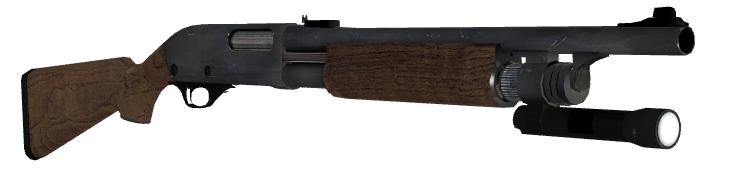 "Shotgun ""good"" (l4d2) | left 4 dead 2 skin mods."