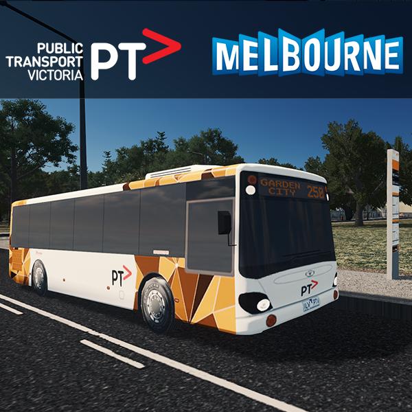 Steam Workshop :: PTV Bus (Line Colored) (Daewoo)