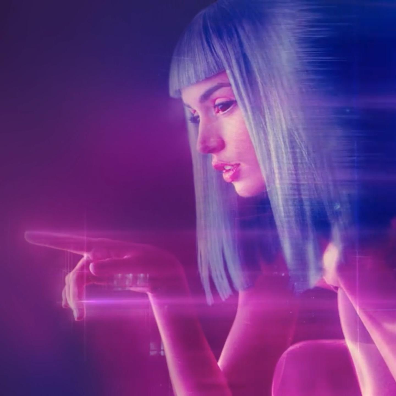 Steam Workshop Ana De Armas Hologram Girl From Blade Runner