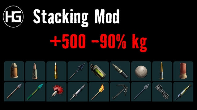 Steam Workshop Hg Stacking Mod 10000 90 V296
