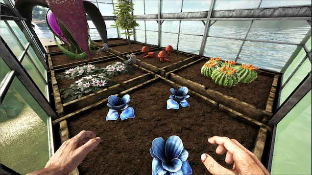 Steam Workshop :: Oz-Ark Custom Seeds